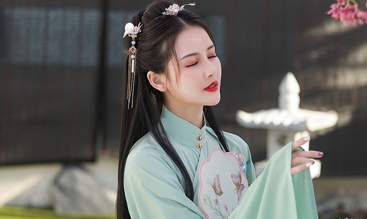 Does Hanfu Only Refer To The Han Dynasty Clothing?