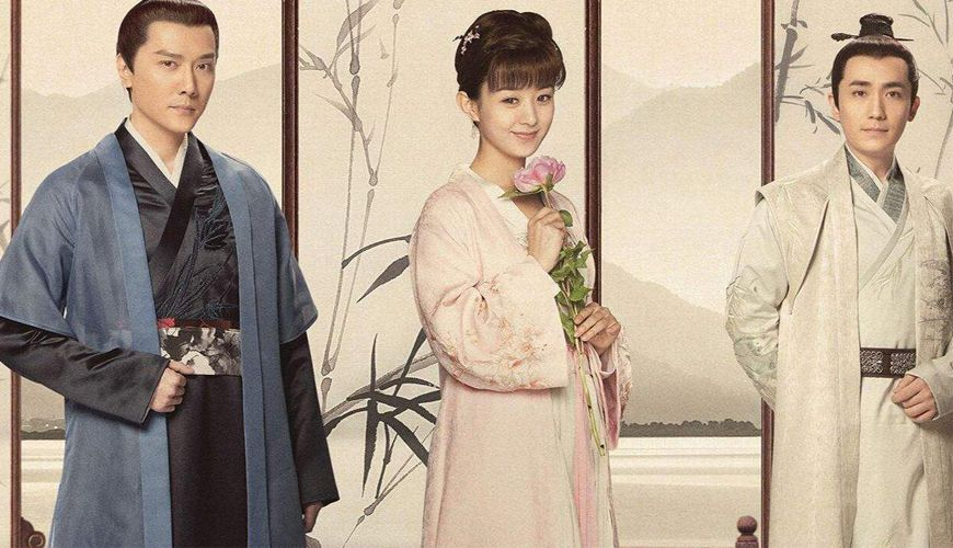 Are The Ancient Costumes In TV Series Real Chinese Hanfu