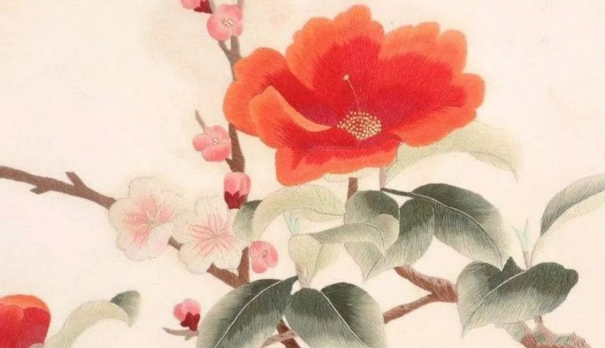 10 Famous Embroidery In China   Chinese Traditional Craft