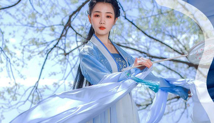 Hanfu Production: Fabric And Size Required For Making Hanfu