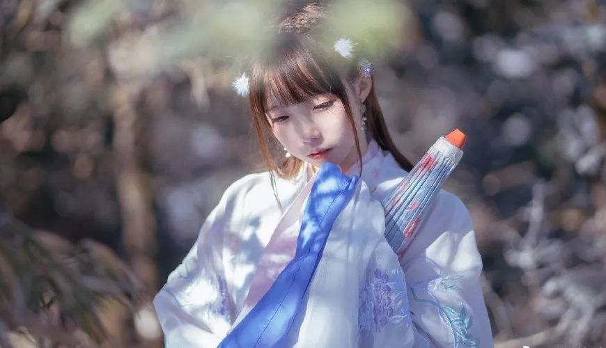 6 Props Shooting Course To Take The Most Beautiful Picture Of Hanfu