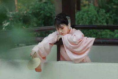 Top 5 Beautiful Hanfu Ma Mian Skirt (Horse Face Skirt) For Autumn 2020