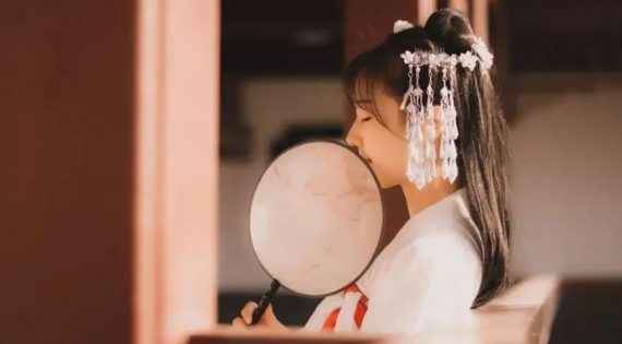 Why Is There A Hanfu Fever In China?   2020 FashionHanfu