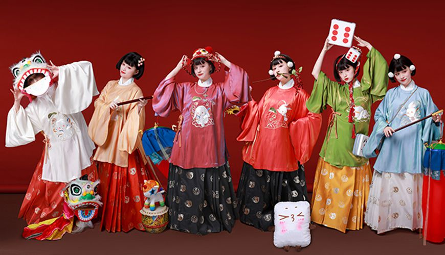 History of Hanfu   An Introduction to The Styles of Chinese Hanfu 2020