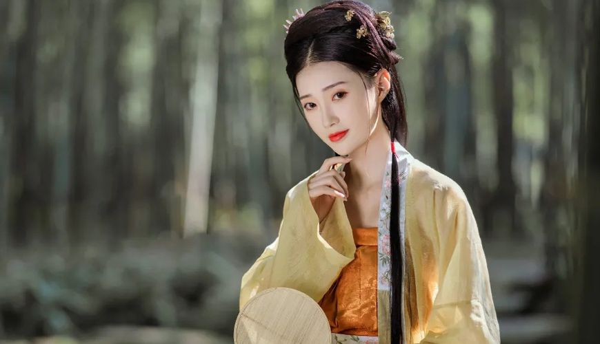 Why Did the Song Dynasty Place So Much Emphasis On Women Than Men