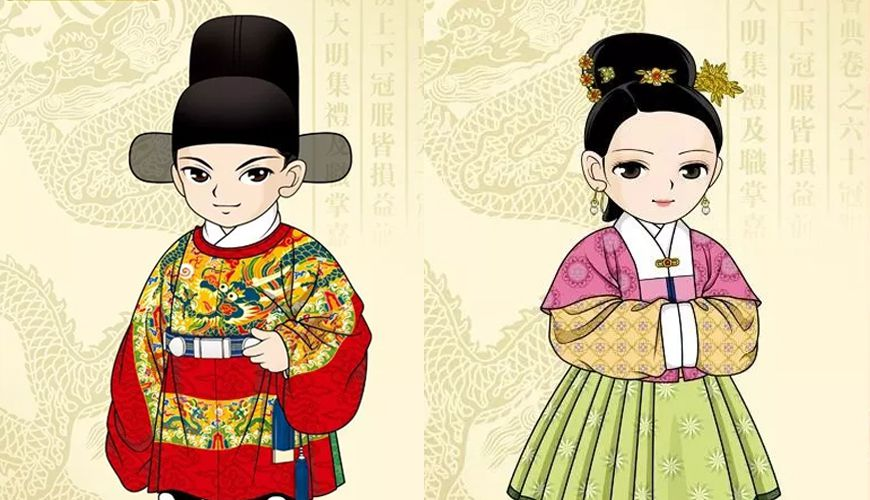 The Evolution Of Ming Dynasty Clothing – 2020