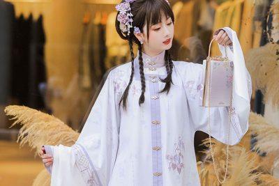Hanfu Trend: Why did Hanfu Suddenly Rise in China 2021