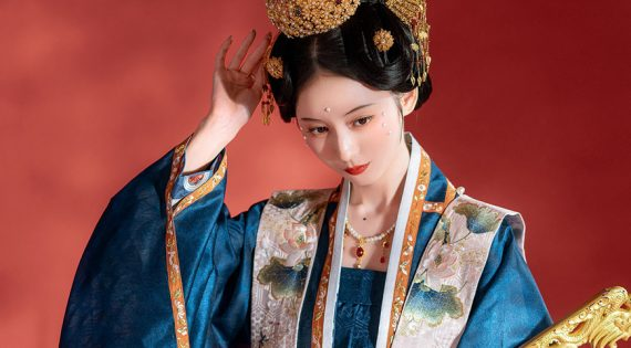 8 Common Hanfu Accessories For Hanfu Collocation -2021